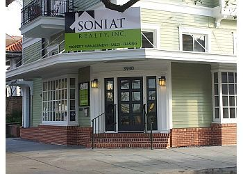 New Orleans property management Soniat Realty Inc