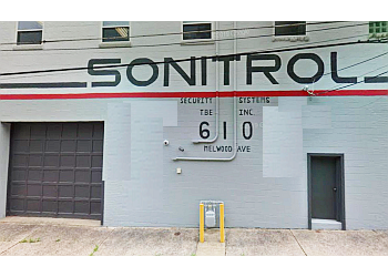 Pittsburgh security system Sonitrol