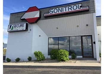 Boise City security system Sonitrol Security