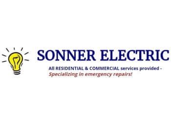 Lancaster electrician Sonner Electric
