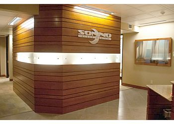 El Paso sleep clinic Sonno Sleep Centers