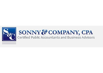 Anaheim accounting firm Sonny & Company, CPA