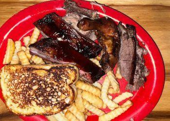 Gainesville barbecue restaurant Sonny's BBQ