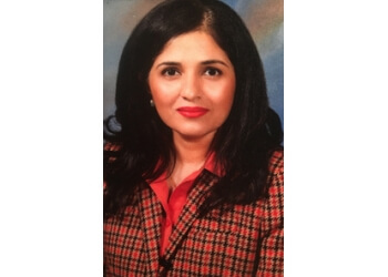 Houston pediatrician Sonober-Umair, MD FAAP
