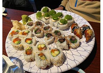Aurora sushi Sonoda's Sushi & Seafood