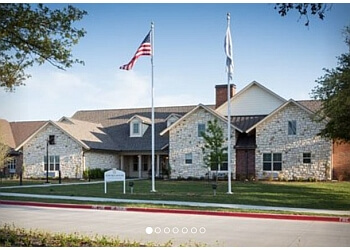Carrollton assisted living facility Sonoma House Assisted Living & Alzheimer's Care