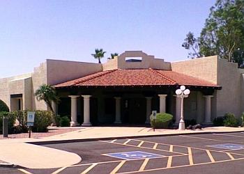 Mesa funeral home Sonoran Skies Mortuary