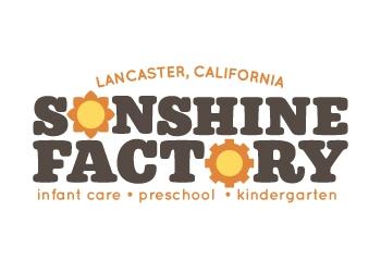 Lancaster preschool Sonshine Factory
