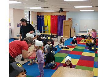 Cleveland preschool Sonshine Preschool