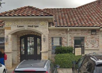 San Antonio med spa Sonterra Laser Med Spa