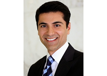 Los Angeles orthopedic Sonu Ahluwalia, MD, FACS