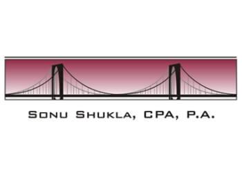 Orlando accounting firm Sonu Shukla, CPA, PA.