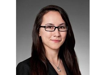 Raleigh personal injury lawyer Sonya Tien