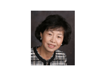 Elizabeth pediatrician  Soon K. Kim, MD