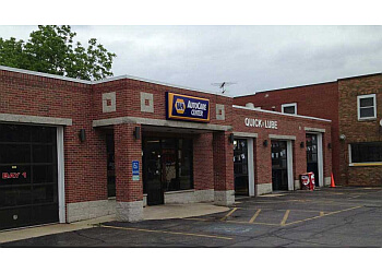 Joliet car repair shop Sooper Lube
