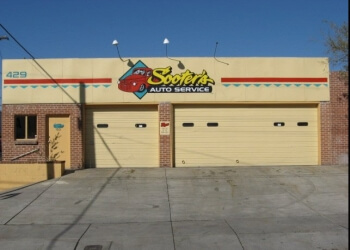 Sooters auto service Tucson Car Repair Shops