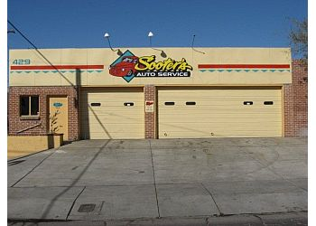 Tucson car repair shop Sooters auto service