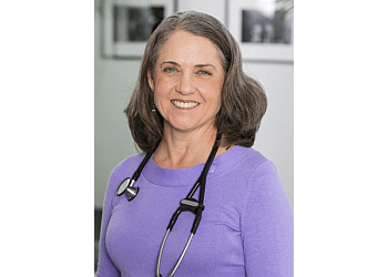 San Francisco primary care physician SOPHIA N. MIRVISS, MD