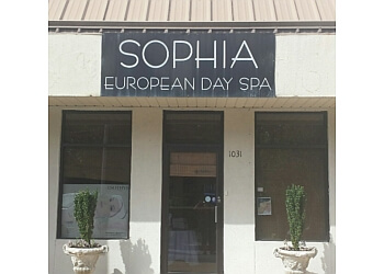 Sophia european day spa