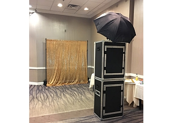 Jersey City photo booth company Sop photobooth