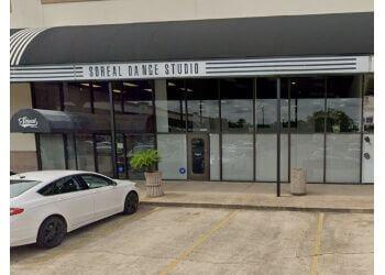 Houston dance school Soreal Dance Studio
