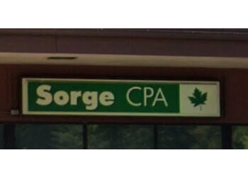 Madison accounting firm Sorge CPA & Business Advisors