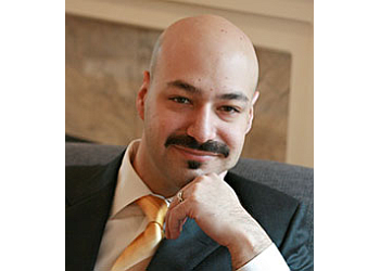 Portland psychiatrist Soroush Mohandessi, MD, FAPA
