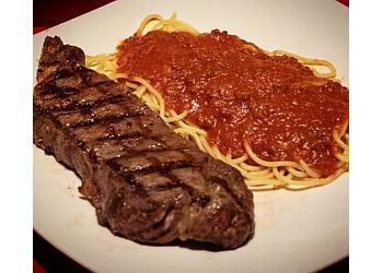 Anchorage italian restaurant Sorrento's
