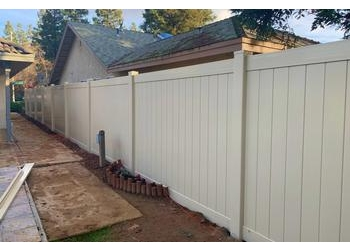 Fresno fencing contractor Soto Fence Company