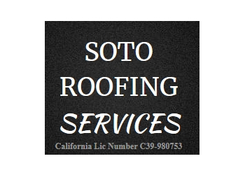 Riverside roofing contractor Soto Roofing Services