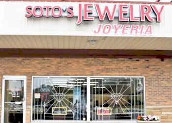 Rockford jewelry Soto's Jewelry