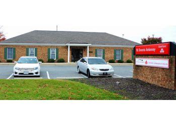 Newport News massage therapy Soulful Journey, LLC