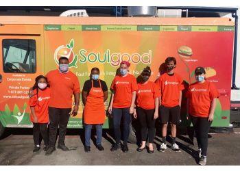 Garland food truck Soulgood