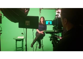 Boston videographer Sound And Vision Media