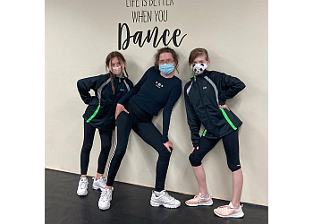 Tacoma dance school Sound Movement Arts Center