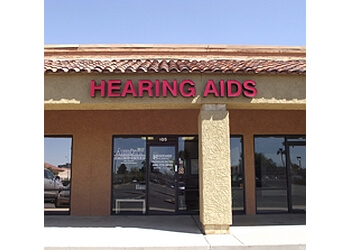 Tempe audiologist SoundPoint Hearing Centers