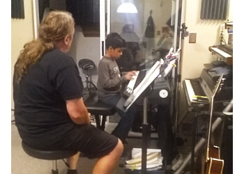 Moreno Valley music school Sound-Tech Music Lessons