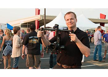 Colorado Springs videographer Sound and Shadow Video Production