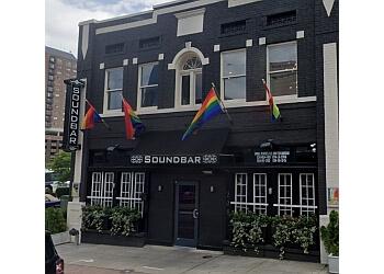 Lexington night club Soundbar