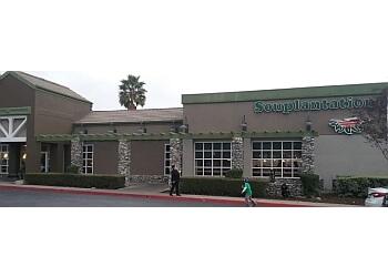 Rancho Cucamonga vegetarian restaurant Souplantation