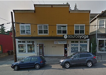 Tacoma yoga studio Source Yoga