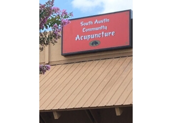 Austin acupuncture South Austin Community Acupuncture