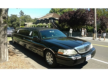 San Jose limo service  South Bay Sedan & Limo Service