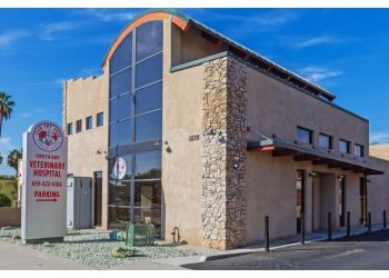 Chula Vista veterinary clinic OUR PET VETS