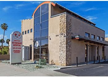 Chula Vista veterinary clinic South Bay Veterinary Hospital
