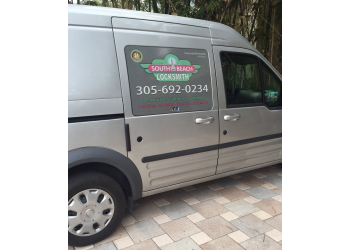 Miami 24 hour locksmith South Beach Locksmith
