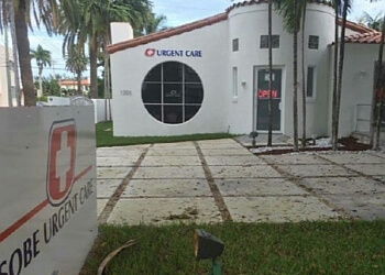 Miami Gardens urgent care clinic South Beach Urgent Care