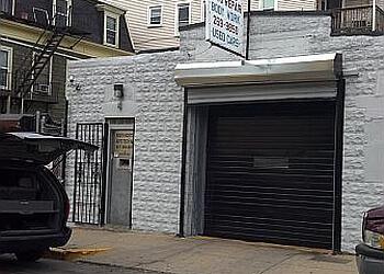 Boston car repair shop South Boston Auto Tech, Inc.