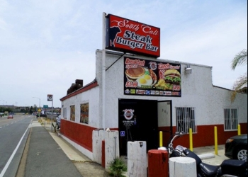 Chula Vista steak house South Cali Steak Burger Bar