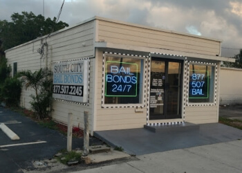 West Palm Beach bail bond  South City Bail Bonds Inc.